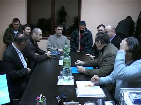 Parać i Ivanišević posetili Inter depo u Novom Žedniku
