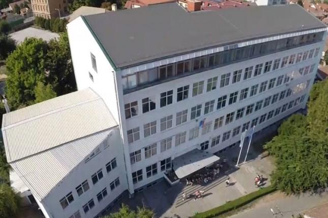 VTŠ domaćin susreta učenika tehničkih škola Vojvodine
