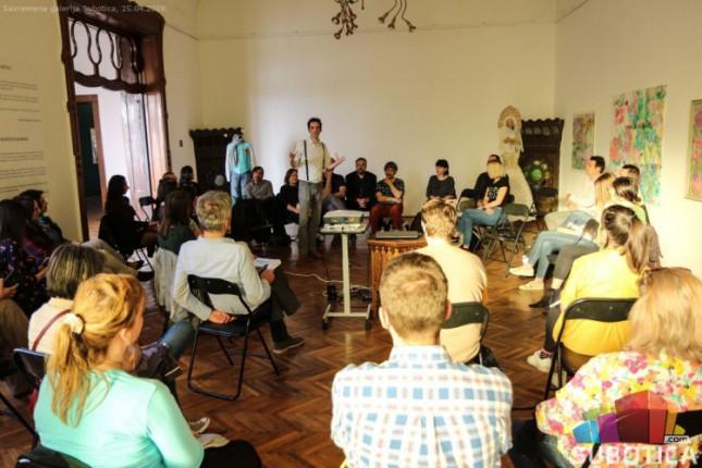 Održan prvi Forum za kulturu Subotice