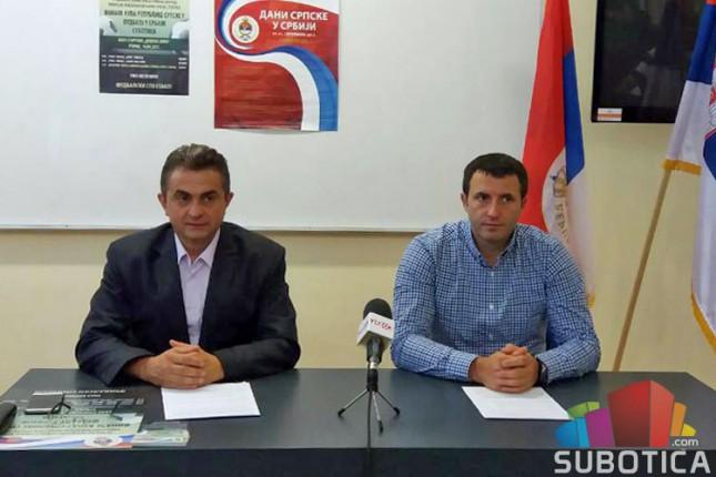 """""""Dani Srpske u Srbiji"""" od 16. do 20. septembra"""