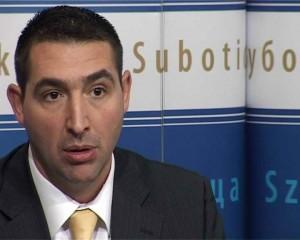 Ministar Dulić: Y krak do sredine 2012.