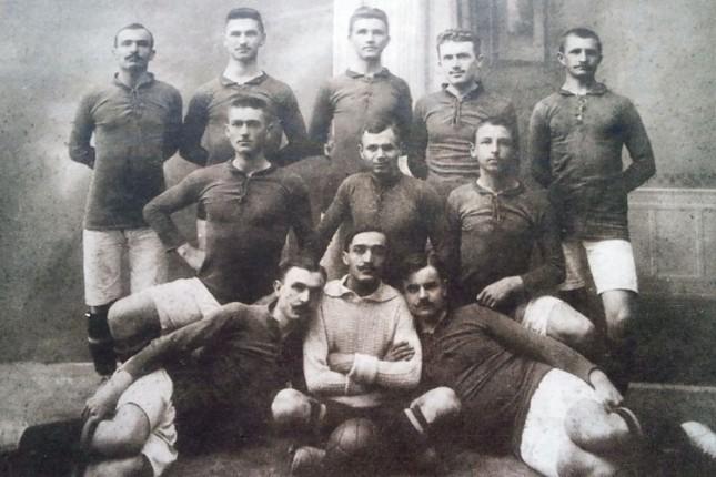 """FK """"Bačka 1901"""" slavi 115 godina postojanja"""