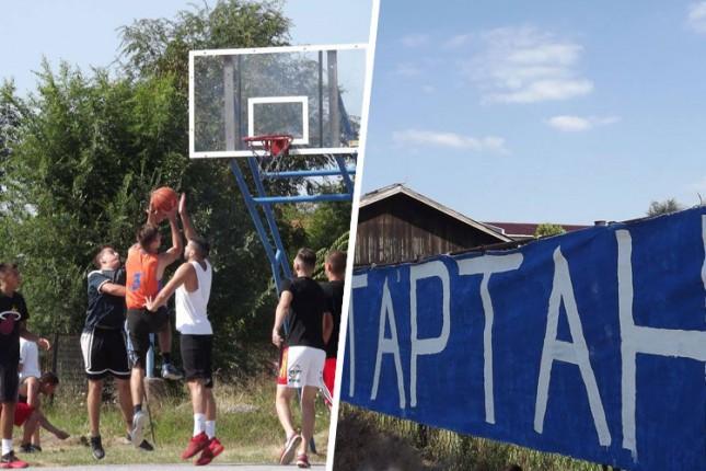 """Još jedan """"Basketica Aleksandrovo"""" protekao u znaku apela za tartan podlogu"""