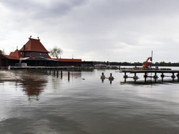 2 ponude za sanaciju jezera Palić