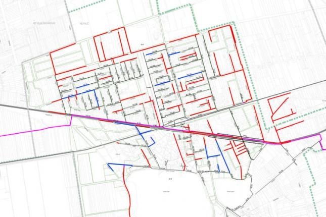 Potpisivanje izjava za priključivanje na kanalizacionu mrežu na Paliću