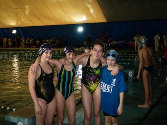 """3. međunarodni plivački miting """"Subotičkih 200 i više"""""""