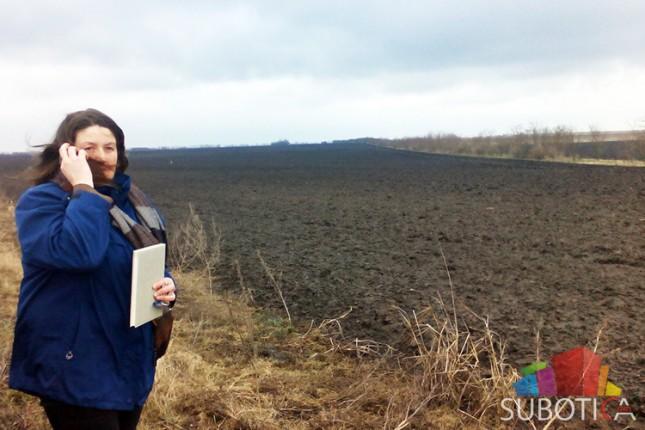 Negodovanje Bikovčana zbog izgradnje Regionalne deponije