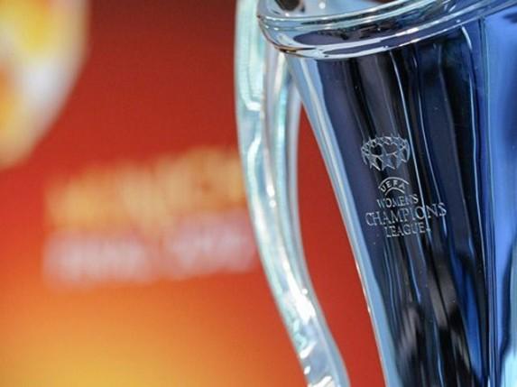 Liga šampiona za žene od 11. do 16. avgusta 2012. godine
