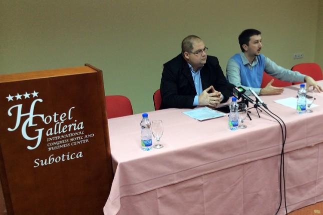 Najbolji predavači iz oblasti Internet poslovanja u novembru u Subotici