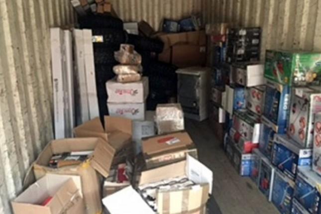 Otkrivena još dva ''siva'' magacina u Subotici