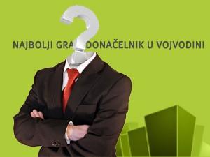 Najbolji gradonačelnik u Vojvodini?