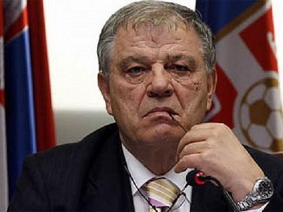 """FK """"Spartak"""" zbog protesta kažnjen sa 650.000 dinara"""