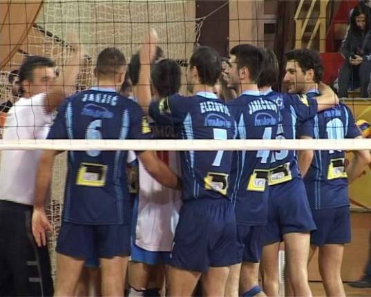 Pobeda odbojkaša i poraz odbojkašica u finalu Kupa Srbije