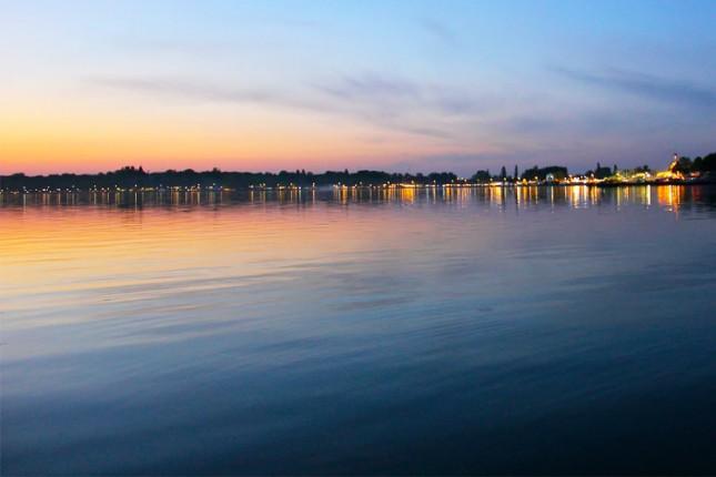 Palićko jezero uskoro u Udruženju evropskih jezera