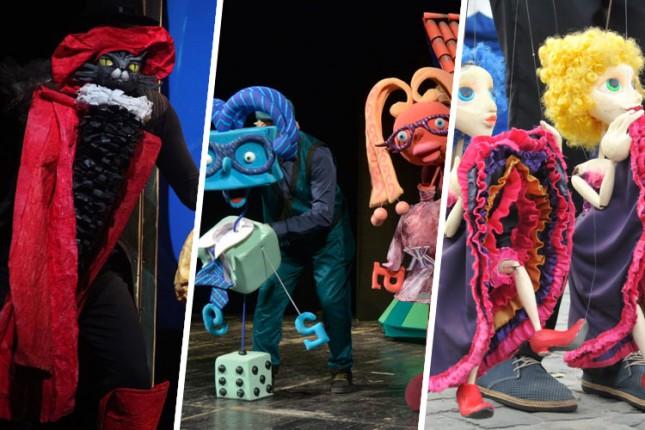 Objavljen Takmičarski program 25. Međunarodnog festivala pozorišta za decu