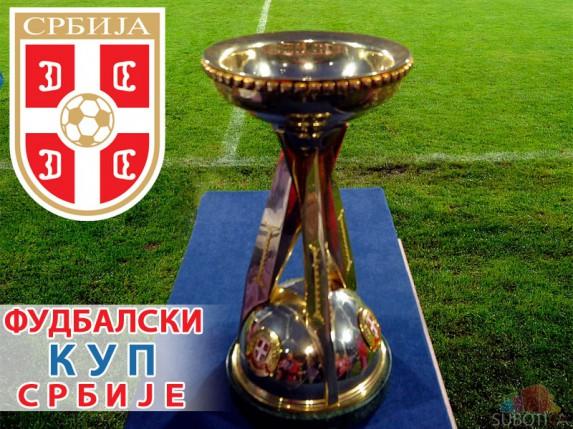 Spartak - Metalac, osmina finala Kupa Srbije (Sreda, 14 časova)
