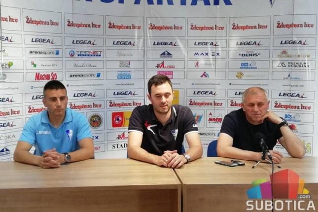 Fudbal: Spartak protiv niškog Radničkog za Evropu, bez Mažića na centru