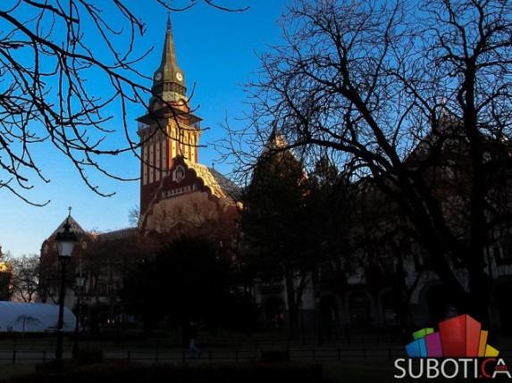 Manjak u gradskom budžetu 183 miliona dinara