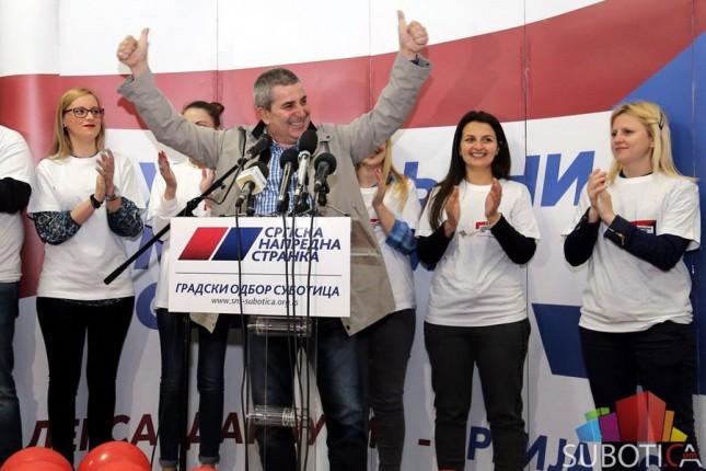 Bogdan Laban: Ubedljivo najbolji!