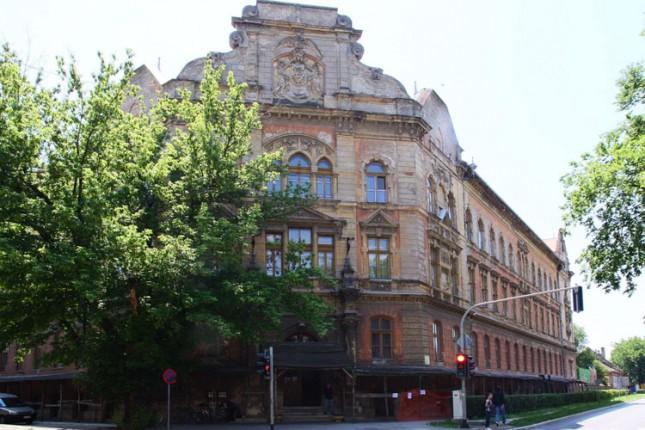 Hemijskoj školi odobrena sredstva za renoviranje fasade i unutrašnjosti