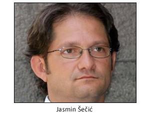 I Jasmin Šečić napustio G17 plus