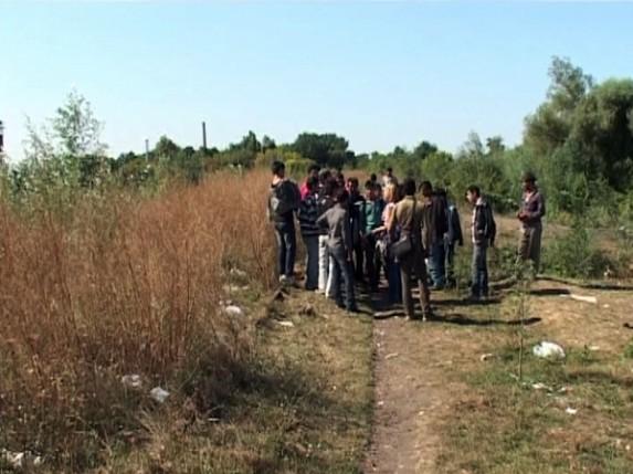 Zatvor za 38 migranata od 20 dana