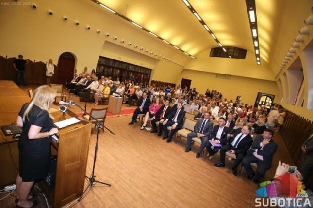 Otvoren 9. Turistički forum na Paliću