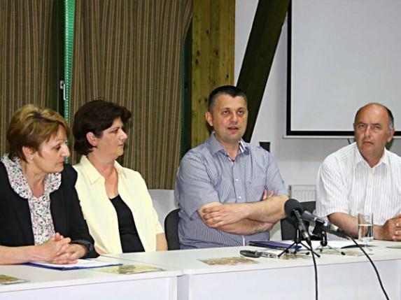 Pokrajina daje 20 miliona dinara ZOO vrtu na Paliću