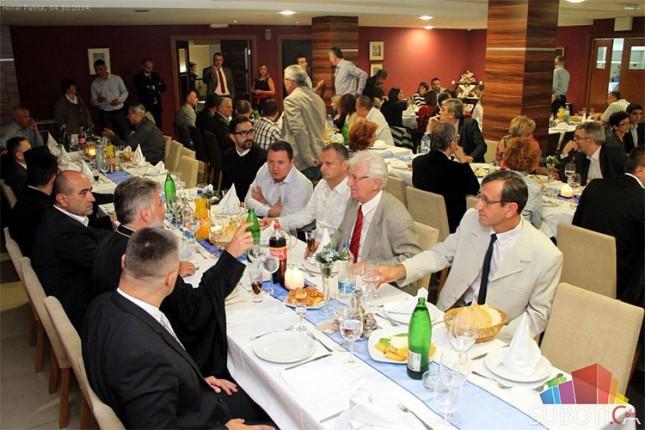 """Udruženje """"Hercegovina"""" obeležava godišnjicu rada"""