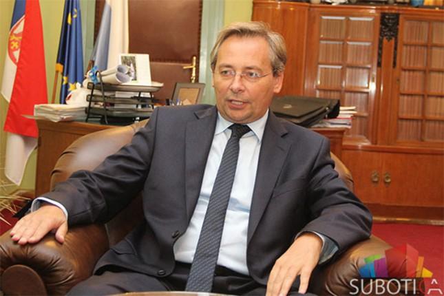 Maglai najavio tender za izbor strateškog investitora za Palić