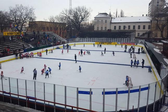 Iza nas je uzbudljiv hokejaški vikend prepun dešavanja