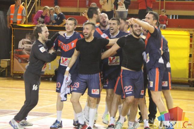 Rukometaši Spartaka naredne sezone igraju Regionalnu (SEHA) ligu