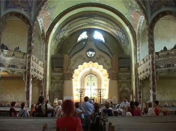 5.555 posetilaca Sinagoge u 2012. godini