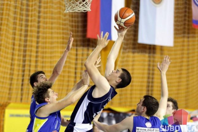 """Košarka: Memorijalni turnir """"Petar Vucelić"""" u nedelju u Hali sportova"""