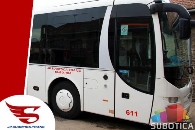 Novi red vožnje gradskog i prigradskog prevoza
