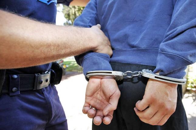 Uhapšen zbog šest krivičnih dela teška krađa