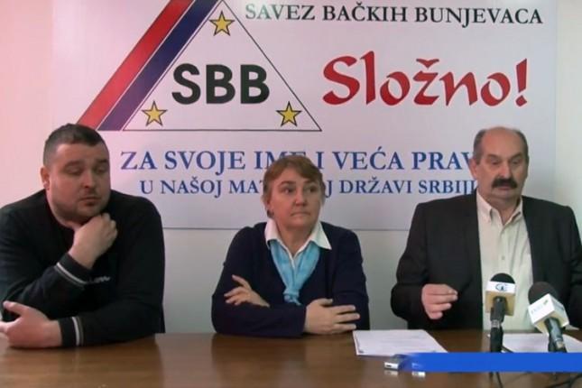 SBB zadovoljan izbornim rezultatima