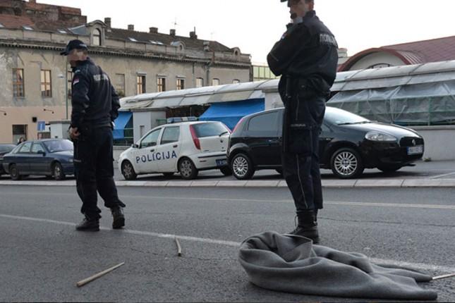 Tuča između migranata, dvojica optuženi za ubistvo u pokušaju