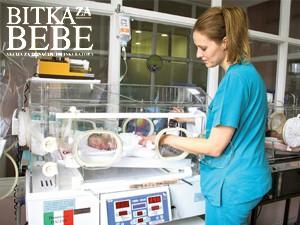 """""""Vojvodinašume"""" daruju inkubator za bebe subotičkoj bolnici"""