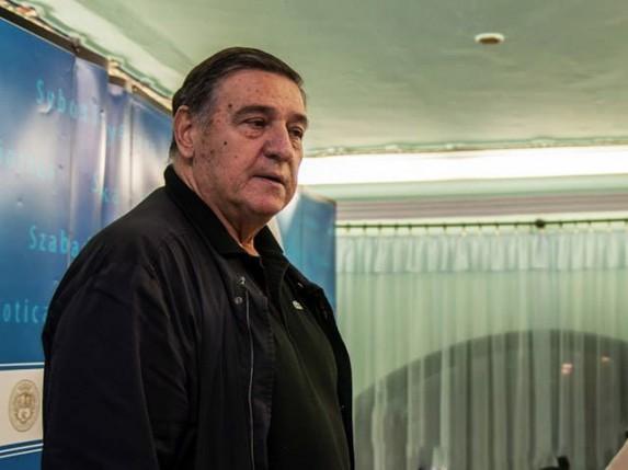 Mrkonjić: Subotica neće ostati bez Y kraka
