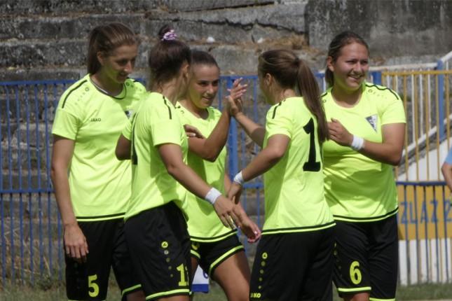 "Fudbal: ""Golubice"" rutinski protiv Zemuna (7:1)"