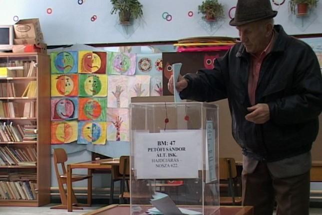 Zatvorena birališta u Subotici - glasanje proteklo bez nepravilnosti