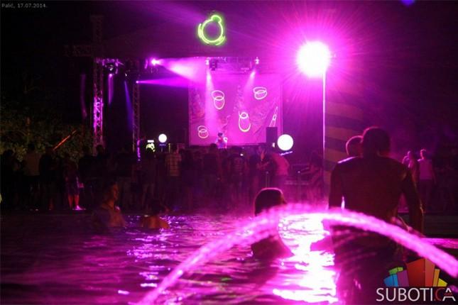 Počeo Summer3p festival