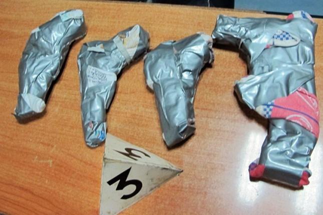 Sprečeno krijumčarenje oružja i lekova