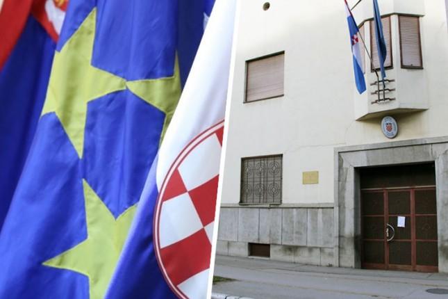 Hrvatska je dobila novog predsednika, suprotno željama većine hrvatskih državljana iz Srbije
