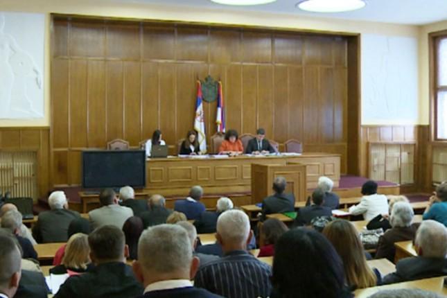 Hrvati izabrali Nacionalni savet