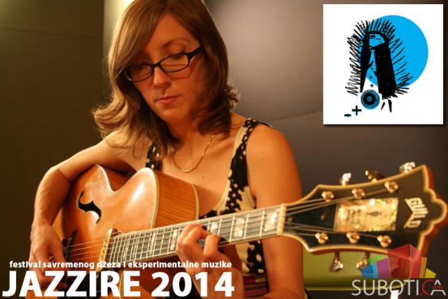 Sutra počinje Jazzire 2014 - festival savremenog džeza i eksperimentalne muzike