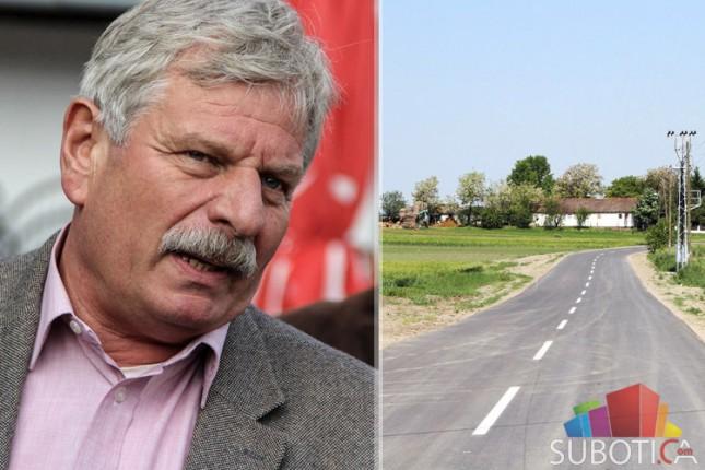 Direktor Direkcije za izgradnju grada o ulaganjima u saobraćajnu infrastrukturu