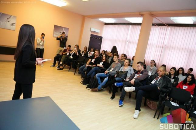 "Konferencija ""Novi lideri"" okupila mlade Subotičane"
