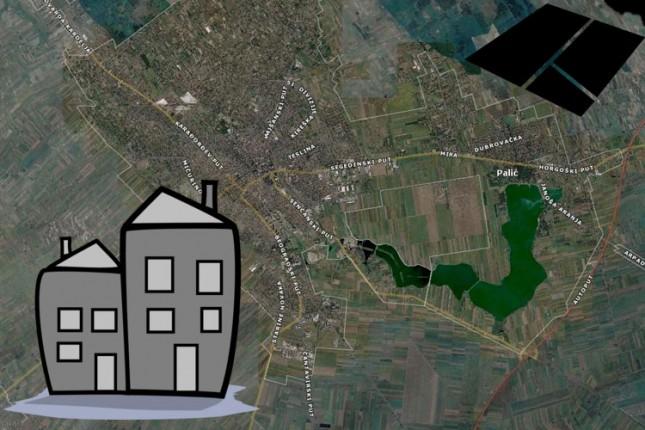 Na licitaciji gradski stanovi i zemljište